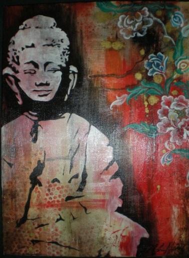 2011 Buddha